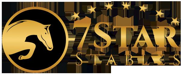 7 Star Stables - Logo
